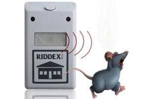 Como eliminar ratones definitivamente ultrasonido