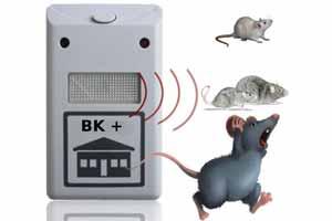 Ahuyentadores de ratas