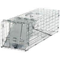 Trampa de jaula para ratas